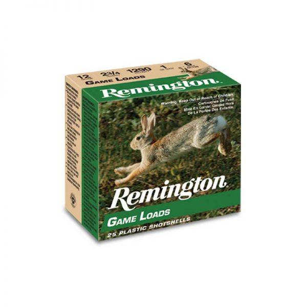 Remington Game Load