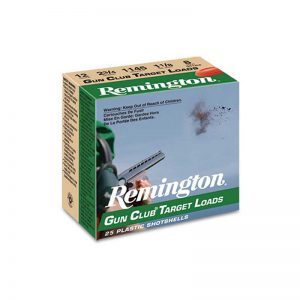 Remington Gun Club (1185 fps)