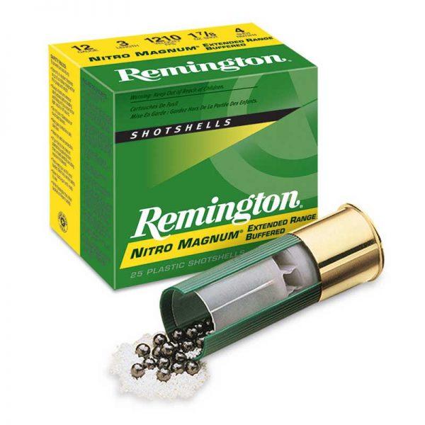 Remington Nitro Mag Lead