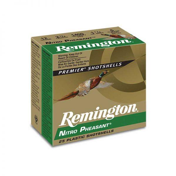 Remington Nitro Pheasant