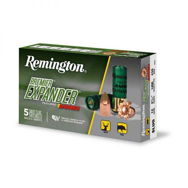 Remington Premier Slug