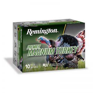 Remington Premier Magnum Turkey