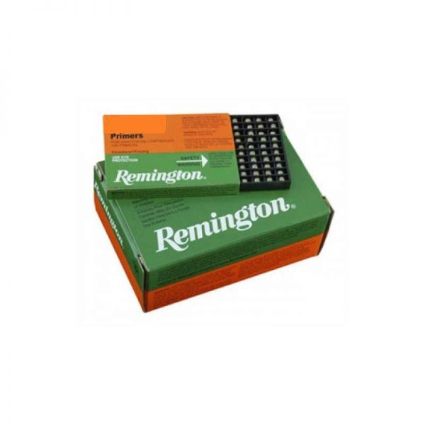 Remington Primers Bench Rest Small Rifle
