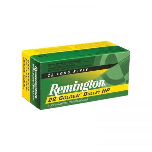 Remington Golden Bullet Rimfire