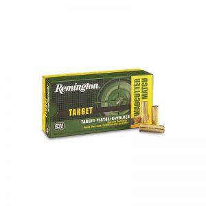 Remington Target Handgun