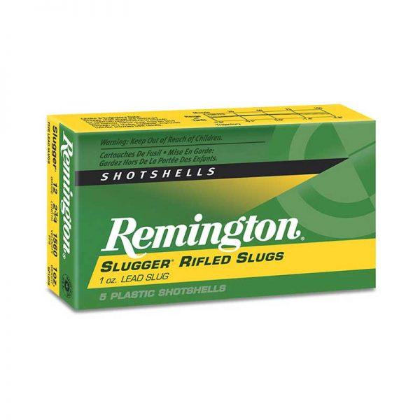 Remington Slugger