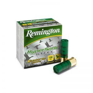 Remington Hypersonic Steel