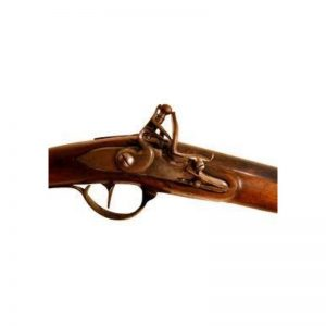 USED FLINTLOCK SHOTGUN