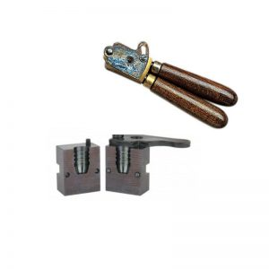 BULLET MOULDS / TOP PUNCHES