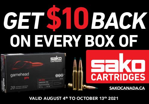 Sako-Ammunition-Rebate-2021